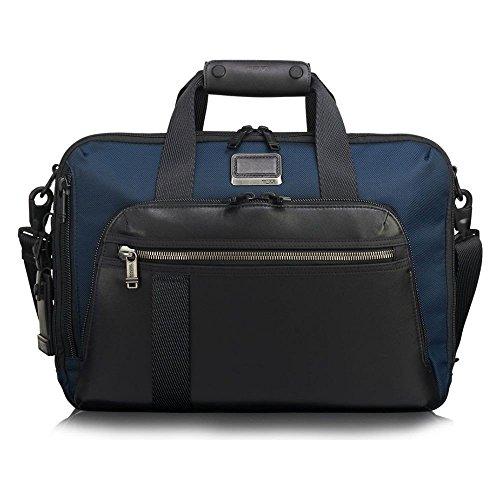 (トゥミ) TUMI メンズ バッグ パソコンバッグ Alpha Bravo Mountain Convertible 3-Way Briefcase [並行輸入品]