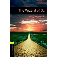 The Wizard of Oz Level 1 Oxford Bookworms Library (English Edition)