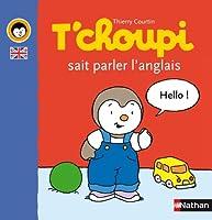 T'Choupi Parle Anglais