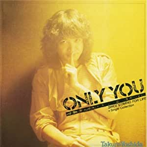 ONLY YOU+Single Collection