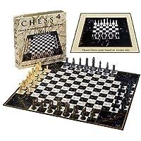 Chess4 Chess Set