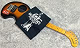 フェルナンデス ぞうさんギター芸達者 Fernandes ZO-3 2SB Normans Guitar Tシャツ 、専用弦、クロス、ピック付属