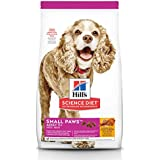 Hill's Science Diet Adult 11+ Small Paws Senior Dry Dog Food 2.04kg