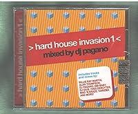 DJ Pagano: Hard House Invasion