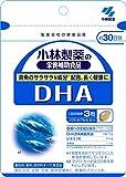 小林製薬 栄養補助食品 DHA 90粒入(約30日分)