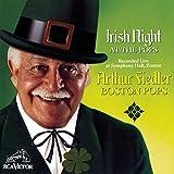 Irish Night at the Pop