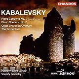 Piano Concertos 2 & 3 / Colas Breugnon Overture