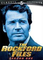 Rockford Files: Season One/ [DVD] [Import]