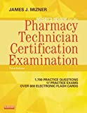 Mosby's Review for the Pharmacy Technician Cert...