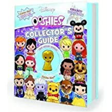 Disney Ooshies: Collector's Guide
