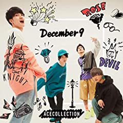 December 9♪ACE COLLECTION