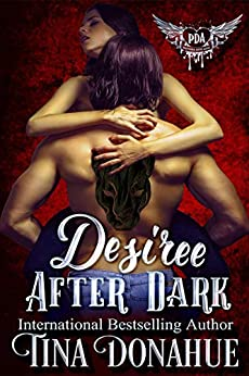 Desiree After Dark: Paranormal Dating Agency by [Donahue, Tina]
