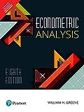 Econometric Analysis [Paperback] [Jan 01, 2018] William H. Greene