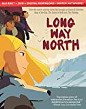 Long Way North [Blu-ray] [Import]