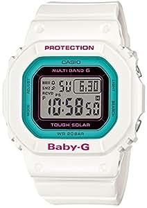 [カシオ]CASIO 腕時計 世界6局対応電波ソーラー Baby-G Tripper BGD-5000-7BJF レディース