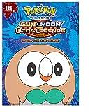 Pokemon The Series: Sun And Moon - Ultra Legends: The First Alola League Champion Season 22 Set 3 [DVD]