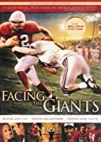 FACING THE GIANTS (DVD) Special Collector's Edition [並行輸入品]