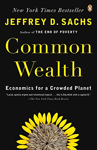 Common Wealth: Economics for a Crowded Planetの詳細を見る