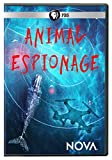 NOVA: Animal Espionage [DVD]