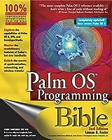 Palm OS Programming Bible