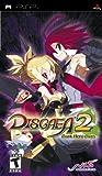 Disgaea 2: Dark Hero Days (輸入版) - PSP
