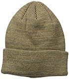 (ボルコム)VOLCOM 単色 ニットビーニー (ニット帽) 【 J5851706 / Heathers Beanie 】 J5851706 KHA KHA_カーキ O/S
