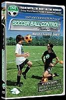 Soccer Training DVD for KIDS of ALL ages! Ball Control w/Tasha-Nicole [並行輸入品]