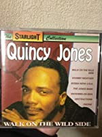 Quincy Jones Walk on The Wild Side クインシー・ジョーンズ