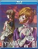 TYTANIA-タイタニア- 10 [Blu-ray]
