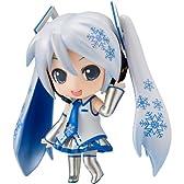 VOCALOID SEASON COLLECTION SNOW SONGS ねんどろいどぷち 雪ミクセット