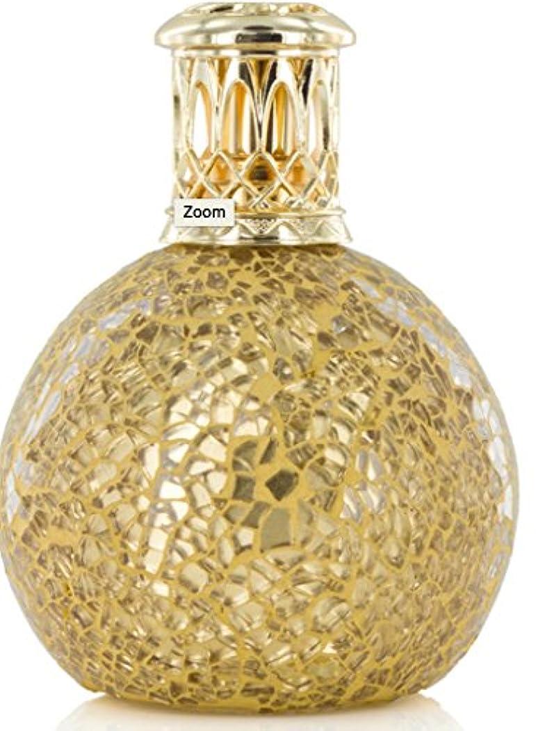 幻想的わざわざ薬理学Ashleigh&Burwood フレグランスランプ S ゴールデンオーブ FragranceLamps sizeS GoldenOrb アシュレイ&バーウッド
