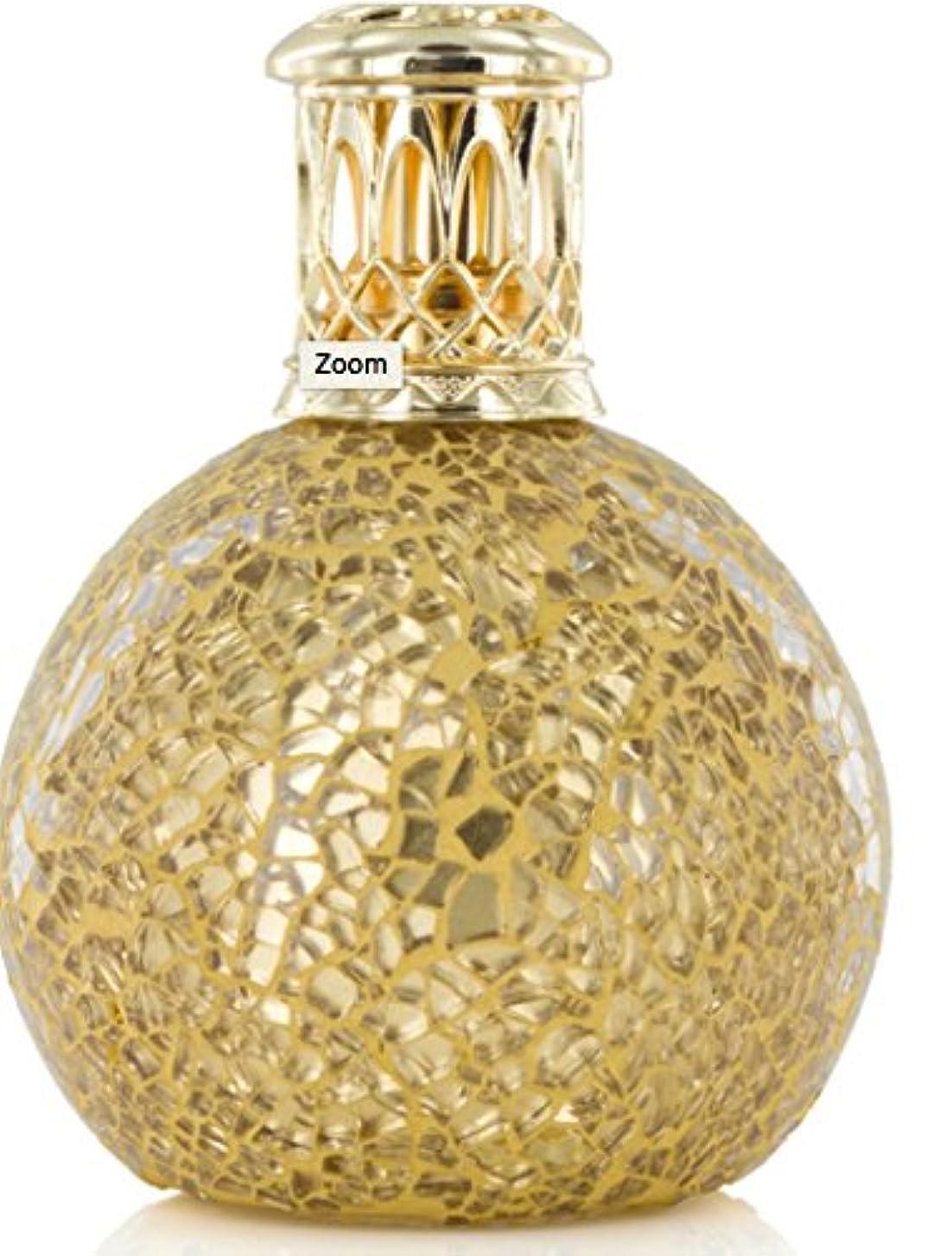キャップ画像保護Ashleigh&Burwood フレグランスランプ S ゴールデンオーブ FragranceLamps sizeS GoldenOrb アシュレイ&バーウッド
