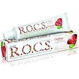 R.O.C.S. ロックス歯磨き粉 グレープフルーツ&ミント