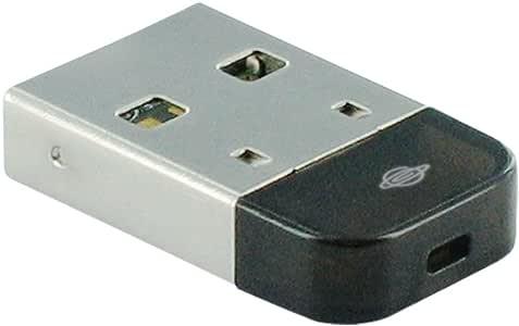 PLANEX PS3 Bluetoothコントローラ対応 Bluetooth Ver3.0+EDR Microサイズ USBアダプタ (Class2/10m) BT-Micro3E2X