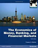 Cover of Economics of Money, Banking and Financial Markets With Myeco