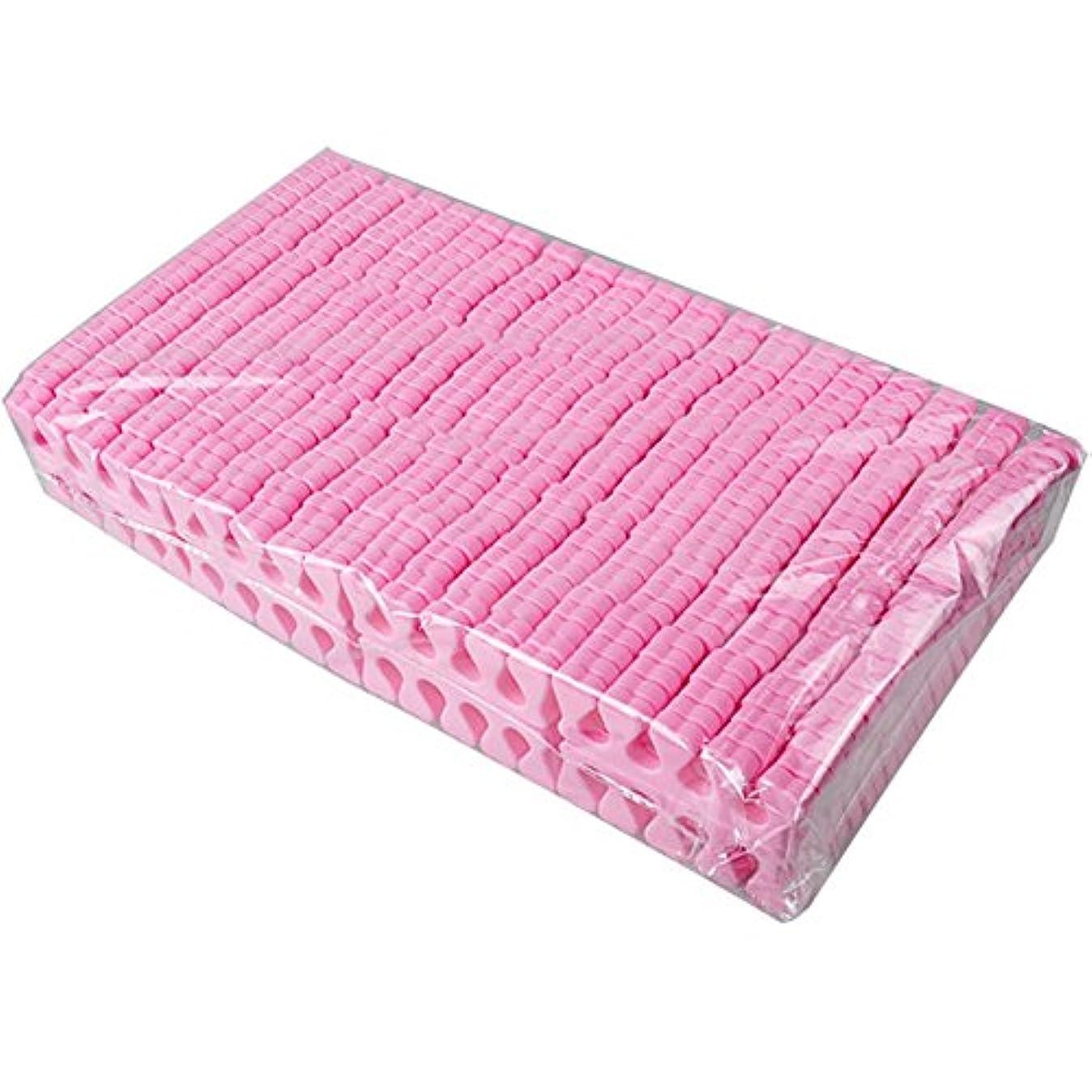浴室嫌なマッサージBiutee ジェルネイルツール 足 ネイルセパレーター ネイルカラー用 20組セット