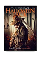 The Legend Of Halloween Jack [DVD]