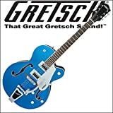 Gretsch G5420T Electromatic Hollow Body Single-Cut with Bigsby Fairlane Blue