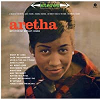 Aretha With the Ray Bryant Com [12 inch Analog]