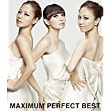 MAXIMUM PERFECT BEST(CD3枚組+Blu-ray)