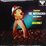 Tchaikovsky-the Nutcracker [12 inch Analog]
