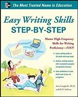 Easy Writing Skills Step-by-Step (Easy Step by Step)