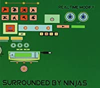 Realtime Modify by Surrounded By Ninjas