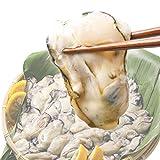 ぐるめライン 牡蠣 冷凍 生食用 プレミアムトップかき 35~45個 1kg