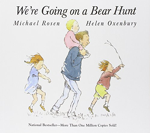 We're Going on a Bear Huntの詳細を見る