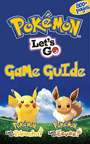 Pokemon: Let's Go, Pikachu! & ...