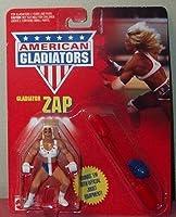 American Gladiators Zap Action Figure