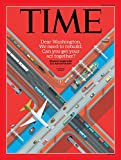 Time Asia [US] April 10 2017 (単号)