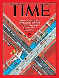 Time Asia [US] April 10 2017 (単号)