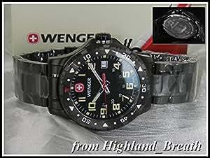 ウェンガー WENGER オフロード 腕時計 79309W[並行輸入]